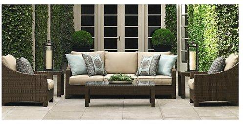 Patio Furniture TheLennoxx - La jolla patio furniture