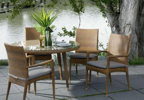 rattan wicker patio furniture