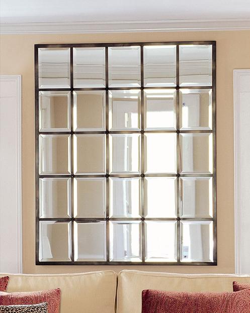 mirror squares