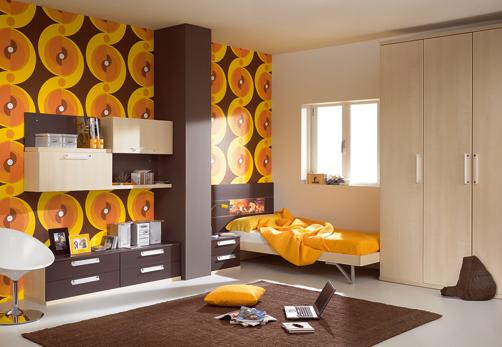 wallpaper kids room. wallpaper 70#39;s kids room