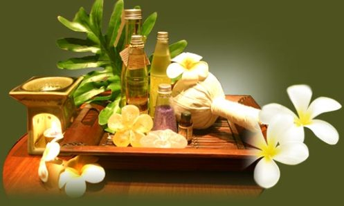 home spa inspiration pic