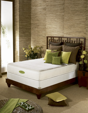 Home spa thelennoxx for Spa inspired bedroom designs