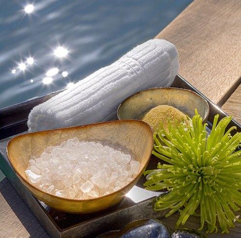 home spa inspiration