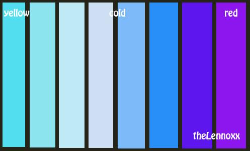 thelennoxxcolortheory-blue