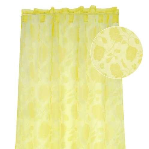 yellowcurtains
