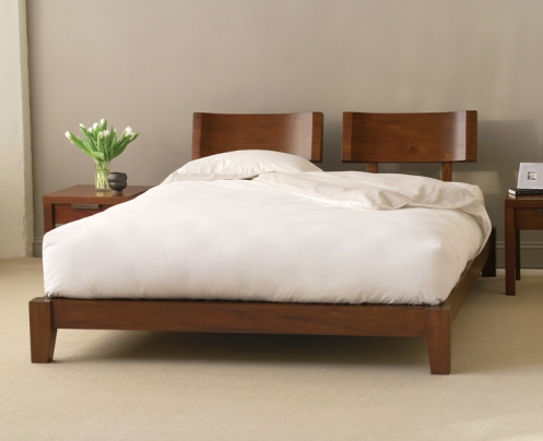 beige modern bedroom