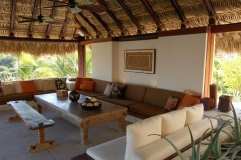 white sofa beige sofa tropical
