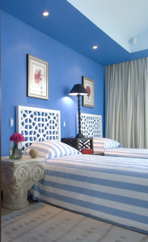 Magnificent Blue and White Bedroom Ideas 497 x 811 · 69 kB · jpeg