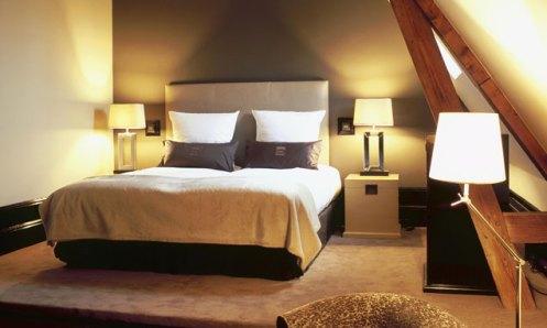 grey beige white moodful bedroom